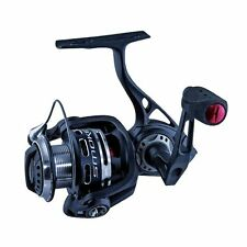 NEW Quantum SL25SPTiA Smoke 25Sz 11BB 5.2:1 PT Spinning Reel