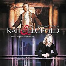 Kate & Leopold - Rolfe Kent  OUT OF PRINT!