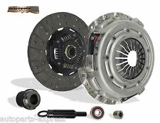 BAHNHOF HD NEW CLUTCH KIT FOR CHEVY S-10 T-10 CHEVY BLAZER 1996-2001 4.3L V6