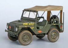 PLUS MODEL COMPLETE KIT M422 MIGHTY MITE Scala 1:35 Cod.PL294