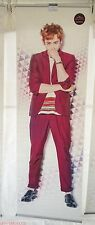 2PM WORLD TOUR GO CRAZY IN SEOUL CONCERT GOODS NICHKHUN FULL SIZE TAPESTRY NEW