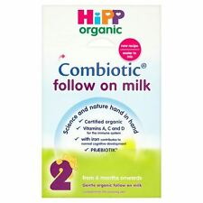 Hipp Follow on Milk 800g (Pack of 4)