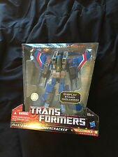 Transformers Thundercracker masterpiece Toysrus NIB