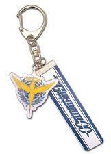 *NEW* Gundam 00: Metal Celestial Being W/ Strap Key Chain by GE Animation