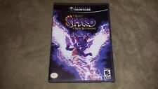 The Legend of Spyro A New Beginning (Nintendo GameCube) Complete