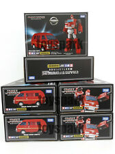 Ready Ship* Takara Tomy Transformers Masterpiece MP-27 IRONHIDE G1 action figure