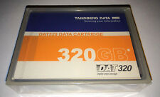 TANDBERG DATA 434003 DAT320 Data Tape Cartridge 320GB(NEW)