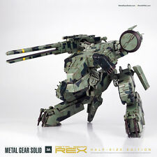 threeA METAL GEAR SOLID METAL GEAR REX half-length version Action Figure EMS