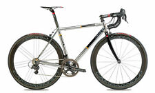 Telaio+forcella bicicletta Road Race CINELLI XCR Magic Mirror 2015