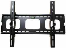 ULTRA SLIM LED PLASMA LCD TV WALL BRACKET MOUNT Tilt 32 37 40 42 50 P0616 SI