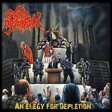 Beyond description a Elegy for deplezione CD (o18a) 162244