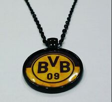 Soccer/Football Borussia Dortmund Necklace