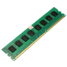 8GB 1x8GB 240Pin DDR3 1600MHz PC3-12800 12800U SODIMM Memoria PC Desktop AMD