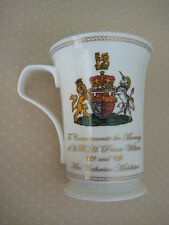 2011 Dunoon The Marriage Of Prince William and Catherine Middleton England Mug