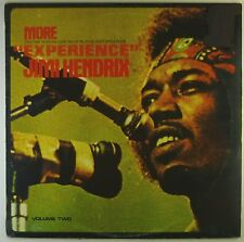 "12"" LP - Jimi Hendrix - More  ""Experience""(Soundtrack) (Volume Two) - K6330h"