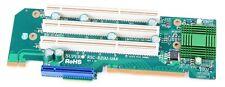 Supermicro rsc-r2uu-uax to 3x PCI-X/1x PCI-E x8