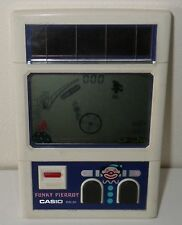 Funky Pierrot - CASIO CG-21 - LCD Game Solar Vintage