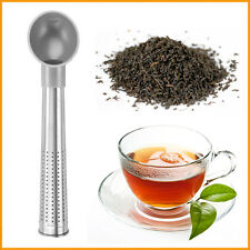 TALA Tea Infuser Scoop Stainless Steel 1 Cup Measure Brew Loose Leaves Kitchen