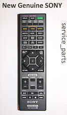 Brand New Sony Remote RMT-AM120U For MHC-GT3D HCD-GT3D MHC-GT5D SA-WGT5D MHC-V7D