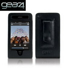 Gear4 Leather Jacket Pro Premium Leather Case for iPhone 3G 3GS - Graded Stock