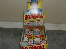 1X 1989 Fleer Baseball WAX PACK Fresh From Box! Lots available Griffey RC Rookie