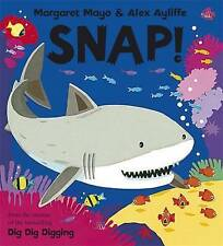 Snap! by Margaret Mayo (Paperback, 2010) New Book