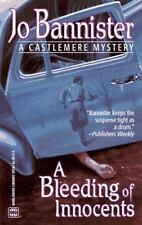 A Bleeding of Innocents ( A Castlemere Mystery)-ExLibrary