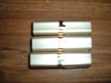 3 New Loreal Paris Colour Riche Lipstick #560 Saucy Mauve UPC 071249045824