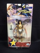 DC Direct Wonder Woman / Donna Troy Series 1  BRAND NEW IN PACKAGE