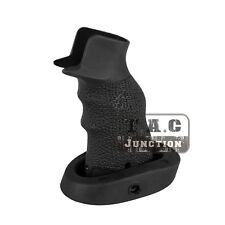 Tactical Target Sniper Motor Grip Shelf Rear Pistol Grip 5.56 223 AEG Airsoft