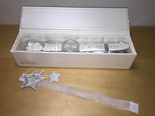 New - Watch Montre SWATCH Christmas Special 2007 WINTER DAY - Ref. SUJW100S-P