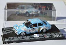RALLY IXO DIECAST 1/43 Ford ESCORT Makinen - Liddon 1973 kRAL081