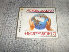 MICHAEL JACKSON MCD AUTRICHE HEAL THE WORLD