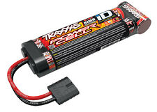 Traxxas 8.4V 3000mAh NiMH Flat Battery Pack w/iD Connector - 2923X