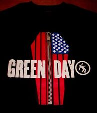 GREEN DAY AMERICAN IDIOT T-Shirt SMALL NEW