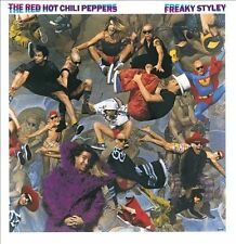Freaky Styley by Red Hot Chili Peppers *New Vinyl LP*