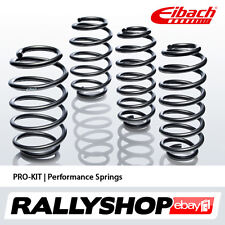 Eibach Pro-Kit Lowering Springs, VW Volkswagen Bora 16V, FSI, CHEAP DELIVERY!!