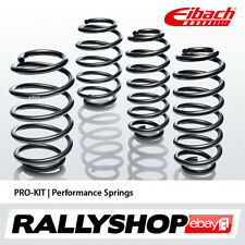 Eibach Pro-Kit Lowering Springs Seat Leon (1P1)