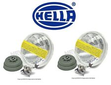 NEW BMW E21 E30 Mercedes W108 W111 Set Of 2 Headlight Conversion KitsHELLA 71456