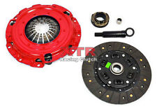 XTR STAGE 2 CLUTCH KIT 2004-2013 MAZDA 3 5 i S GS GX GT 2.0L 2.3L DOHC NON-TURBO