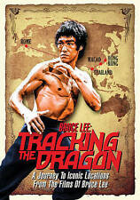 Bruce Lee: Tracking The Dragon (DVD, 2016)