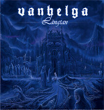 Vanhelga - Längtan DIGIPAK (Lifelover,Apati,Woods Of Infinity)