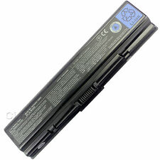 New Laptop Battery for Toshiba Satellite L300 L305 L500 L505 PA3534U-1BRS 6cell