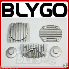 Engine Head Valve Case Cover 50cc 90cc 110cc 125cc Quad Dirt Bike ATV Dune Buggy