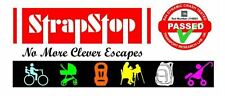 Strapstop, car seat safety strap, Car Seat Safety Harness Chest Strap.