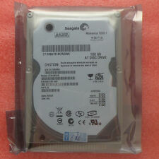 "Seagate 100 GB 7200 RPM 2.5"" IDE/PATA HDD Interface ST910021A Laptop Hard Drive"