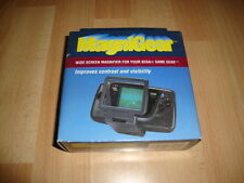 MAGNIGEAR WIDE SCREEN MAGNIFIER FOR YOUR SEGA GAME GEAR LUPA NUEVA EN CAJA