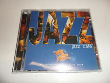 CD  Jazz for Special Moments - Jazz Cafe
