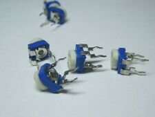 New Variable Resistors Potentiometer 104 100K ohm 100KΩ  104  5PCS