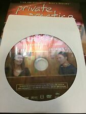 Private Practice - Season 1, Disc 1 REPLACEMENT DISC (not full season)